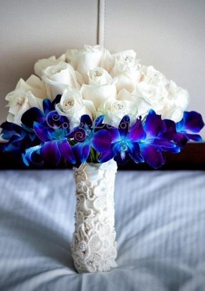 Букет невесты, свадебный букет невесты заказать 16