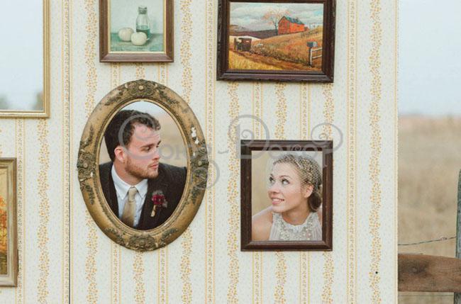 Примеры оригинального оформление свадебного зала